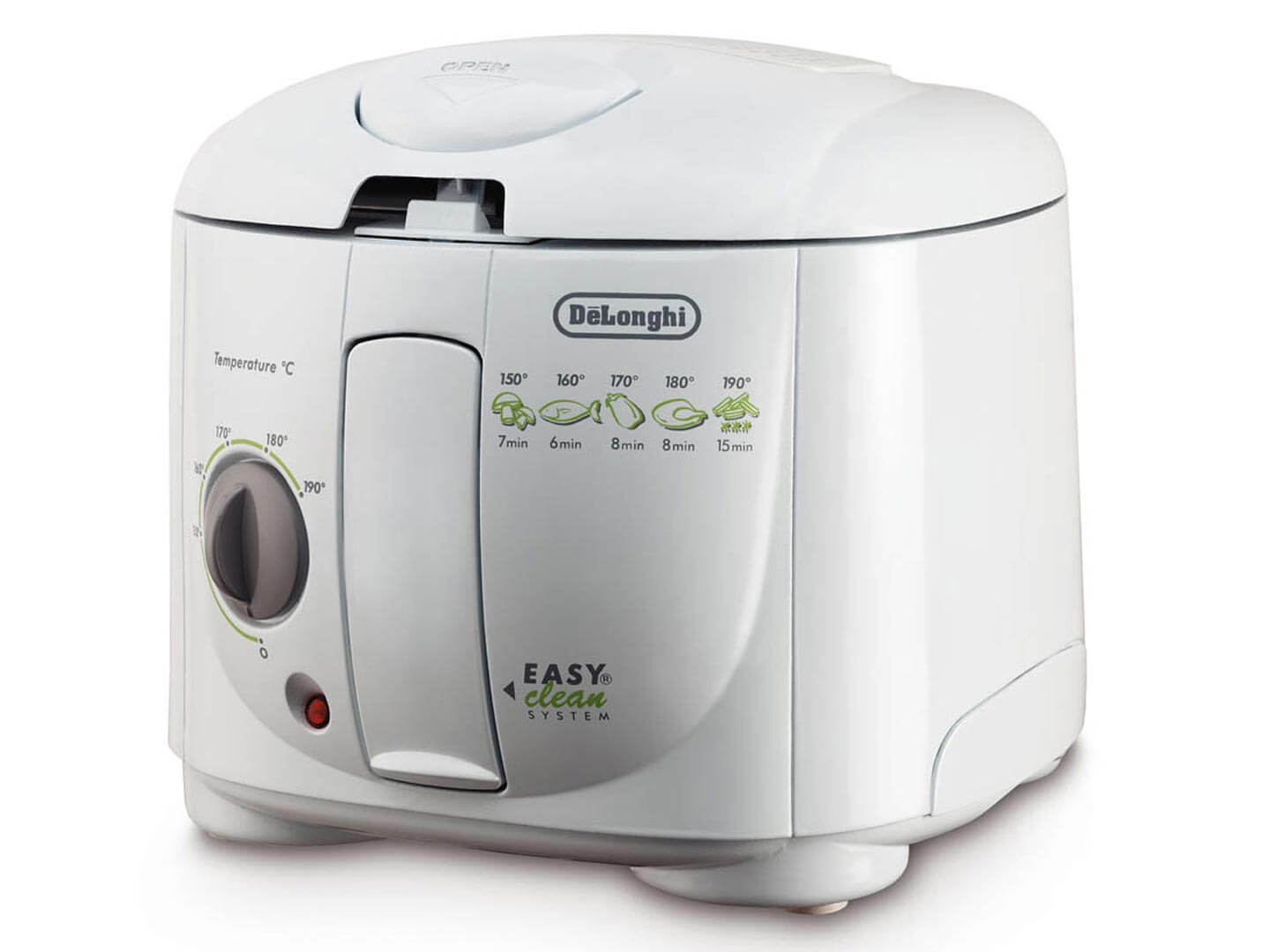 Delonghi F 350 Fritteuse