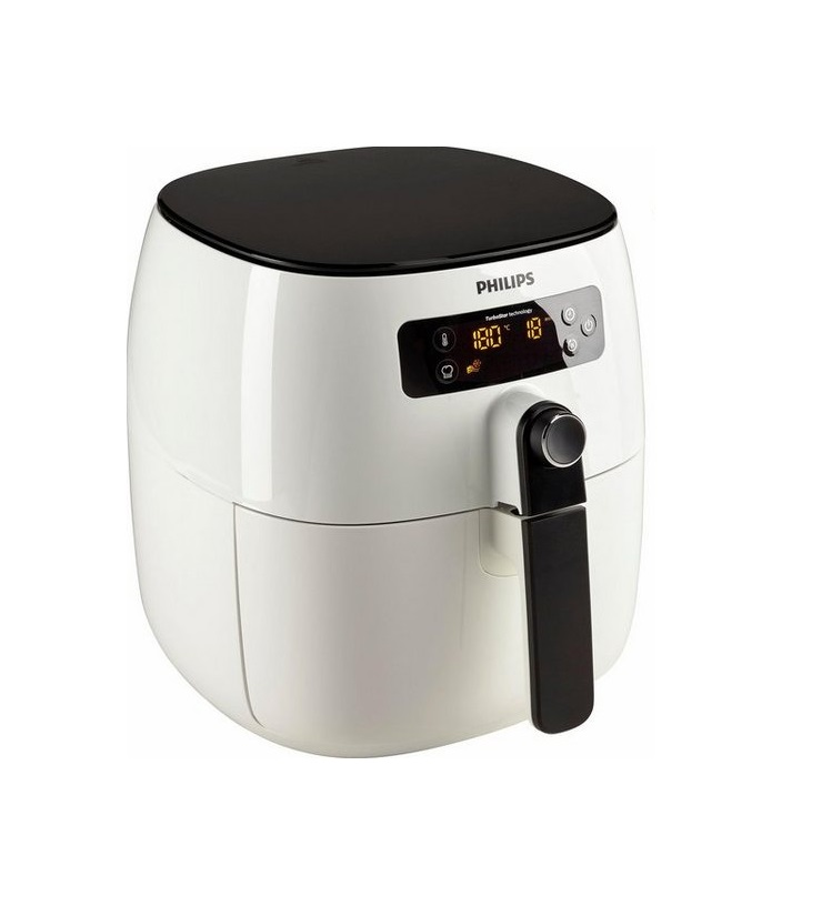 Philips Turbostar HD9640/00 Airfryer